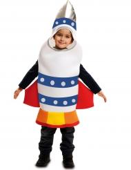 Kostume rumraket til børn