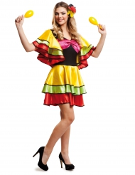 Kostume rumba danser til kvinder