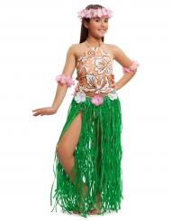 Kostume Hawaii pige