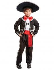 Kostume mexicaner til drenge