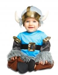 Kostume viking til babyer