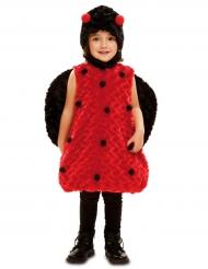Kostume mariehøne til børn
