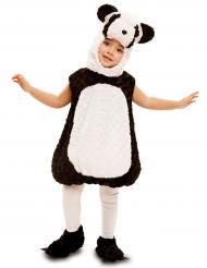 Kostume lille pande til børn