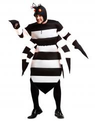 Kostume stribet myg til voksne