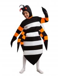 Kostume myg stribet til børn