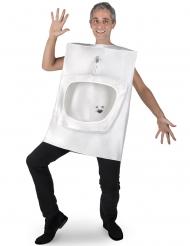 Kostume toilet til voksne