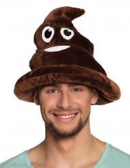 Lorte hat til voksne