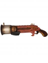 Katapult pistol 32 cm Steampunk