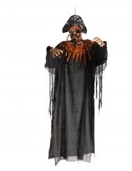 Hængende Halloween pirat