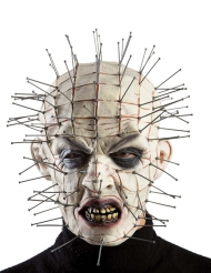 Monster med nåle - Halloween maske