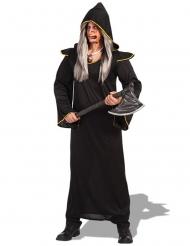 Kostume dæmonisk mand