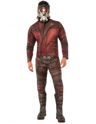 Kostume med maske Star-Lord™ Guardians of the Galaxy 2™