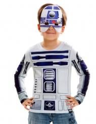 T-shirt R2D2 Star Wars™ til børn