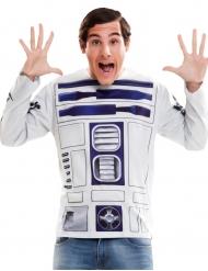 T-shirt R2D2 Star Wars™ til voksne