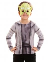T-shirt Yoda Star Wars™ til børn