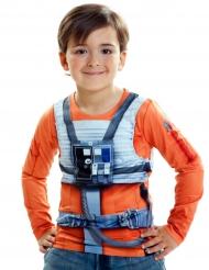 T-shirt Luke Skywalker Star Wars™ til børn