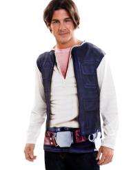 T-shirt Han Solo Star Wars™ til voksne