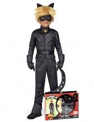 Kostume Cat Noir Miraculous™ til børn
