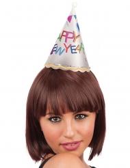 Mini hat til nytår til voksne