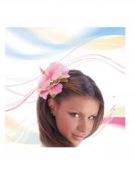 Blomst til håret