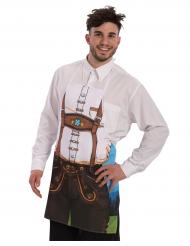 Tyroler forklæde til mænd