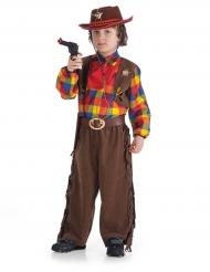 Kostume sherif til drenge