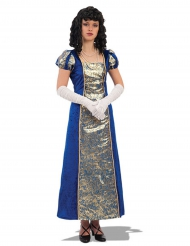 Kostume royal kvinde