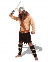 Kostume viking mand