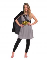 Kostume kriger til kvinder