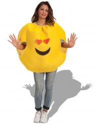 Kostume emoticon kærlighed til voksne