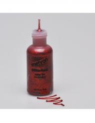 Glimmergel rød Mehron™ 15 ml