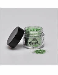 Glimmer støv lys grøn Mehron™