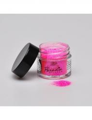 Pudder glimmer professionelt lyserødt Mehron 7g