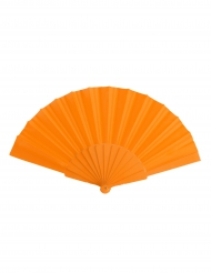 Vifte i orange