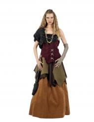 Kostume viking til kvinder