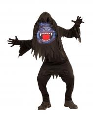Gorilla kostume til voksne