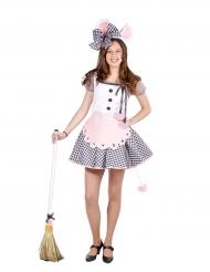 Kostume mus til voksne