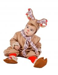 Baby rensdyr - Kostume til babyer