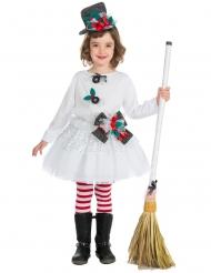 Snedame kostume til børn