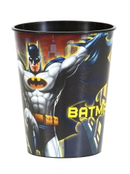 Plastikkrus Batman™ 50 cl
