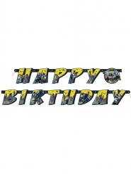Guirlande Happy Birthday Batman™ 182 cm