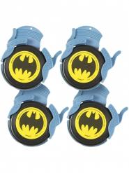 4 små kastesystemer Batman™