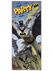 Dørdekoration Batman™ 68,5 x 152 cm