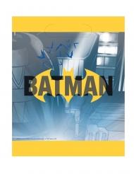 8 Festposer med Batman™ 18 x 23 cm
