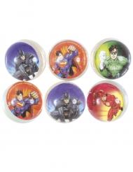 6 Hoppebolde Justice League™