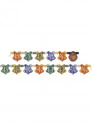 Banner Happy Birthday Harry Potter™ 182 cm
