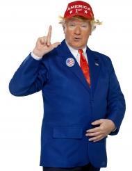 Kostume den amerikanske præsident