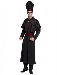 Kostume nattens munk til voksne Halloween
