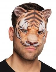Tigermaske til voksne