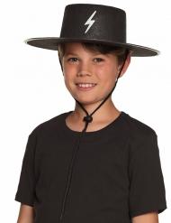 Hat maskeret hævner til børn